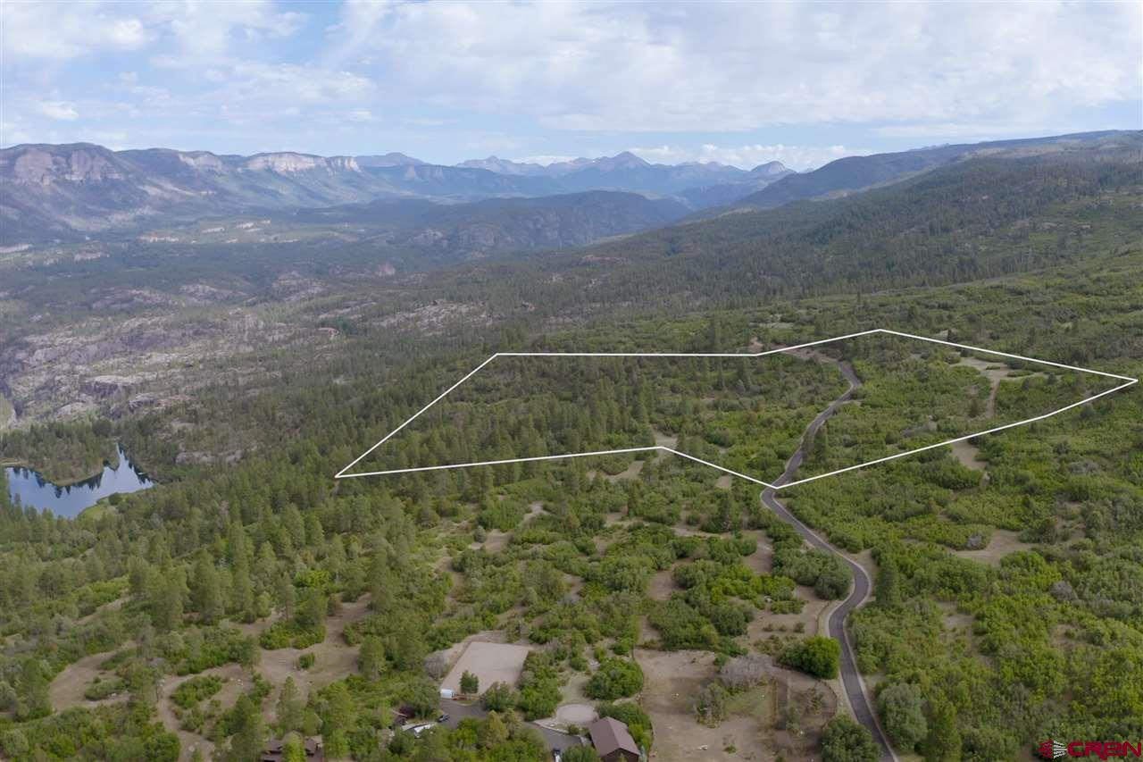 MLS# 771397 - 3 - 4113 Elkhorn Mountain Road, Durango, CO 81301