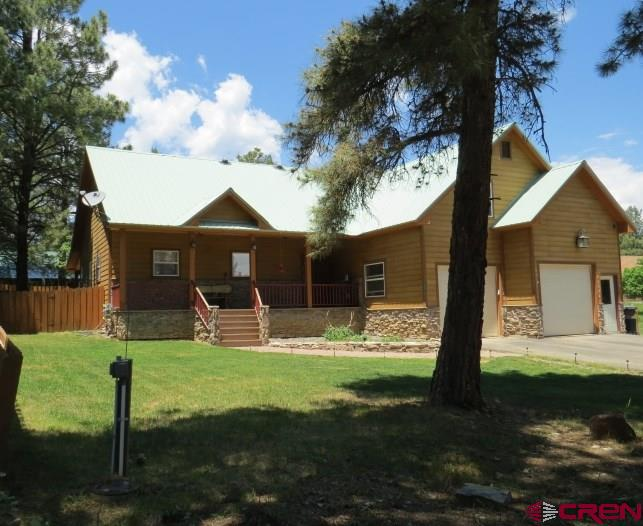 MLS# 772580 - 1 - 114 Dayspring Pl 37.283956, Pagosa Springs, CO 81147