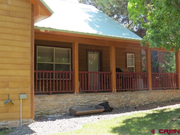MLS# 772580 - 2 - 114 Dayspring Pl 37.283956, Pagosa Springs, CO 81147