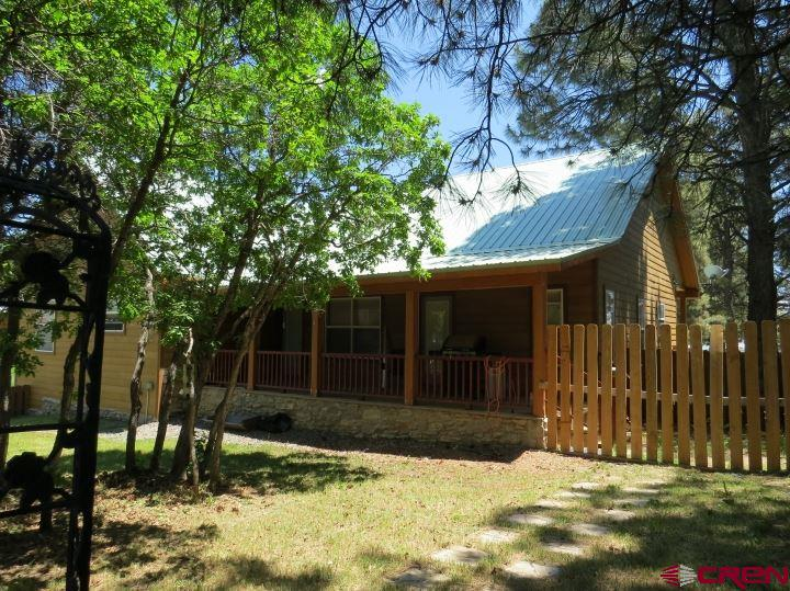 MLS# 772580 - 4 - 114 Dayspring Pl 37.283956, Pagosa Springs, CO 81147