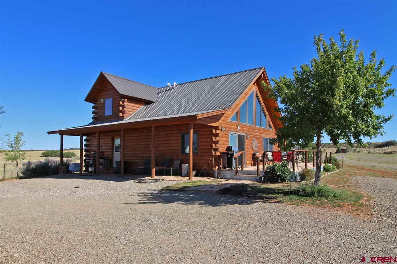 MLS# 772586 - 1 - 25289 Road X , Dolores, CO 81323