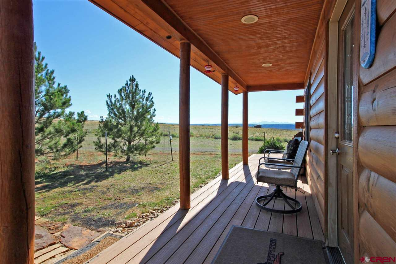 MLS# 772586 - 14 - 25289 Road X , Dolores, CO 81323