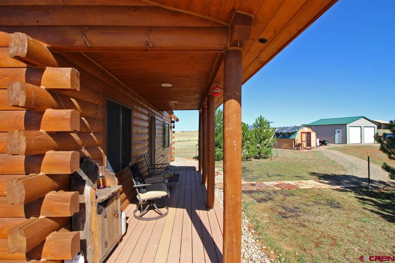 MLS# 772586 - 19 - 25289 Road X , Dolores, CO 81323