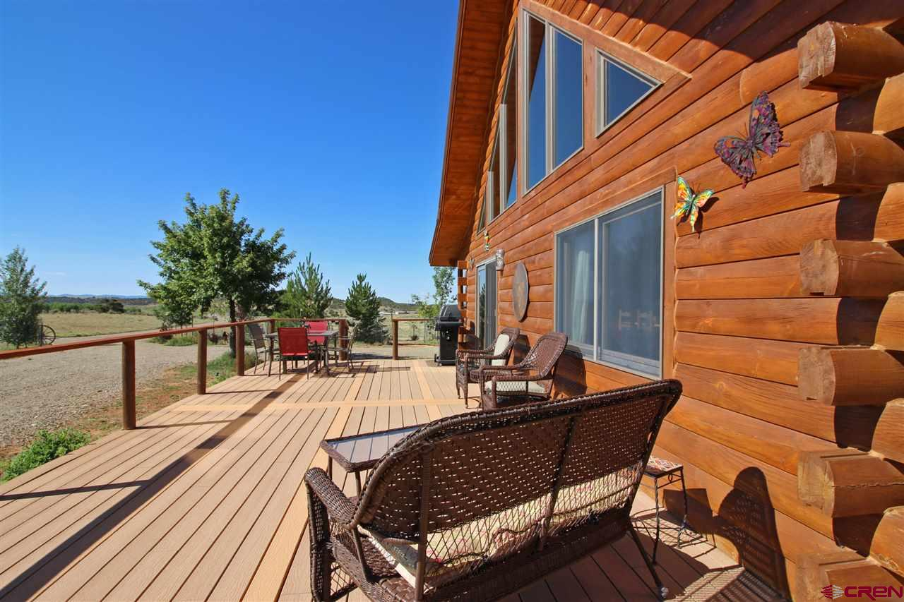 MLS# 772586 - 20 - 25289 Road X , Dolores, CO 81323