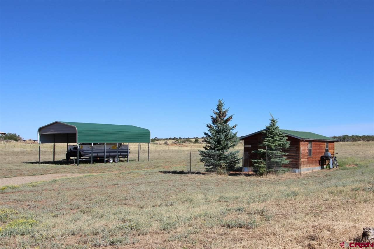 MLS# 772586 - 25 - 25289 Road X , Dolores, CO 81323