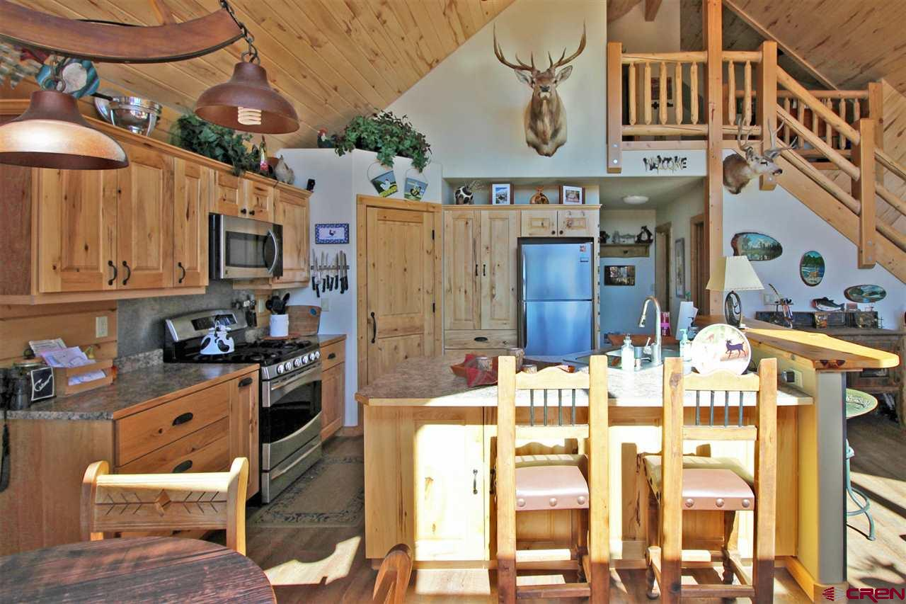 MLS# 772586 - 5 - 25289 Road X , Dolores, CO 81323