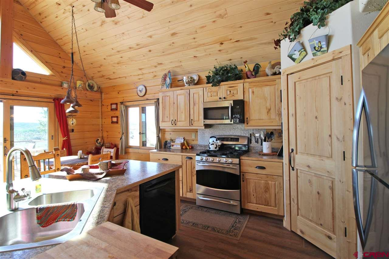 MLS# 772586 - 8 - 25289 Road X , Dolores, CO 81323