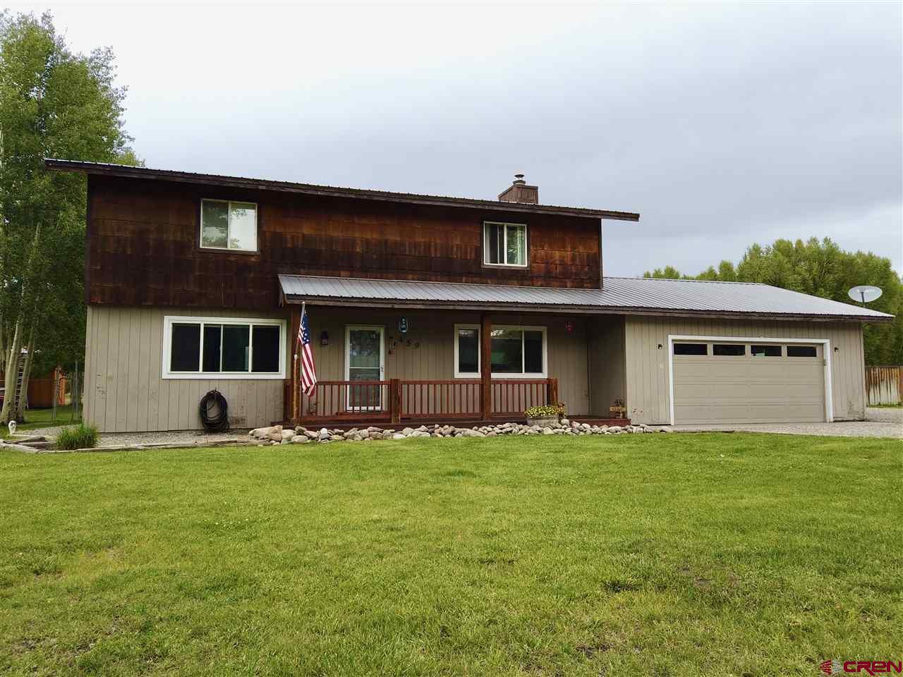 459 Fairway Lane, Gunnison, CO 81230