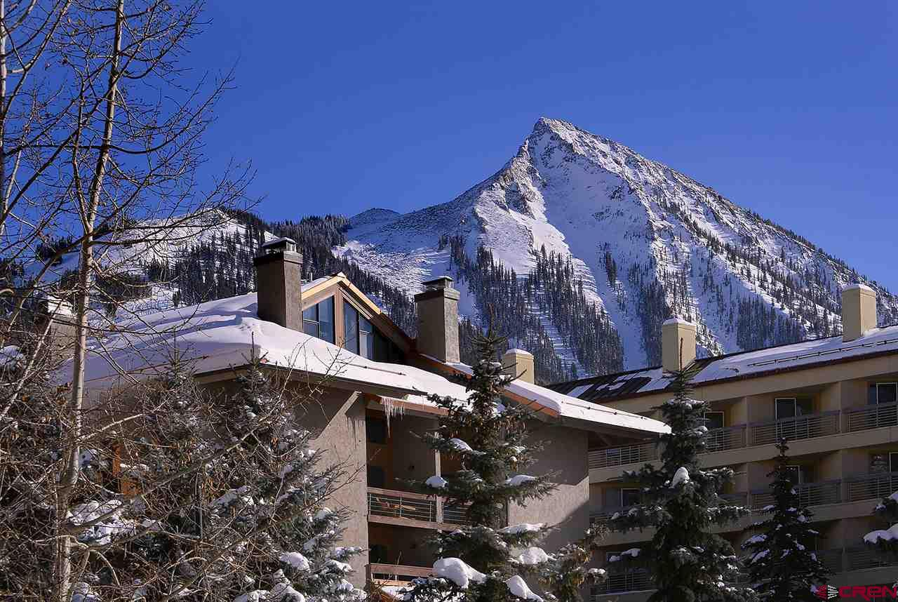 MLS# 772605 - 2 - 11 Emmons Road, Mt. Crested Butte, CO 81225