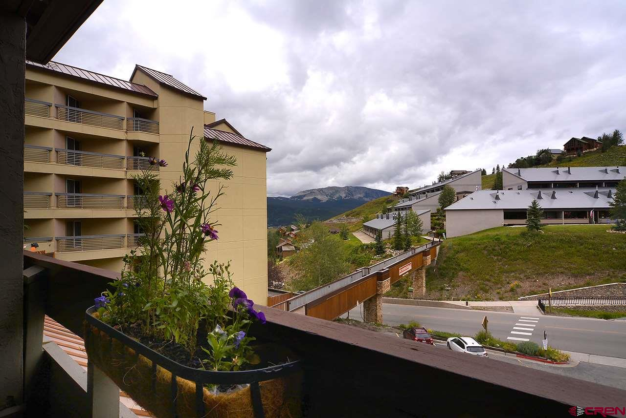 MLS# 772605 - 11 - 11 Emmons Road, Mt. Crested Butte, CO 81225