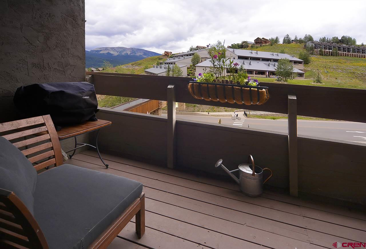 MLS# 772605 - 10 - 11 Emmons Road, Mt. Crested Butte, CO 81225