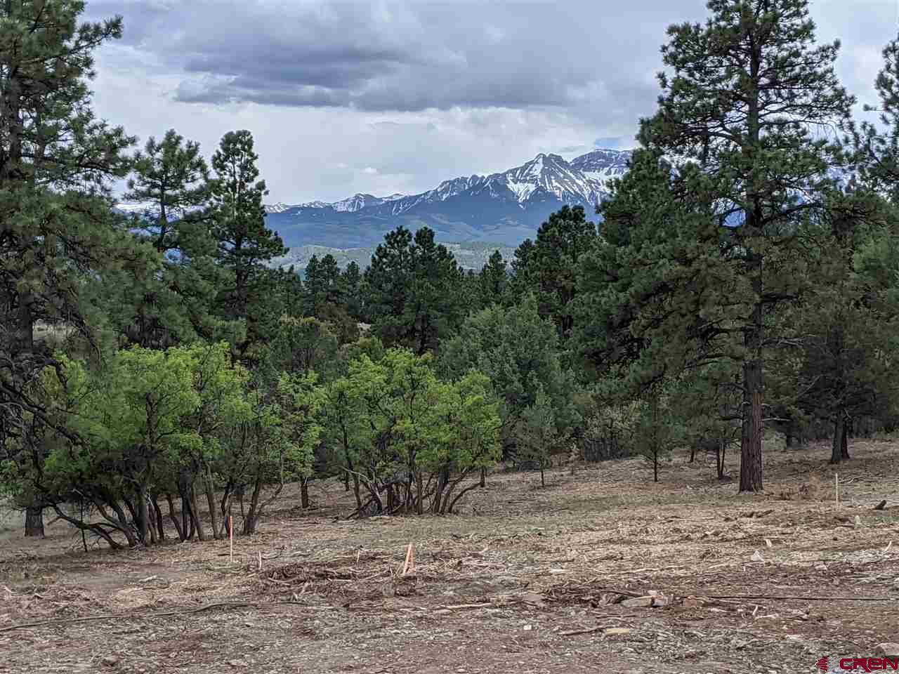 * One lot remaining with great views! * Four house plans to choose from * Square Footage begins at approx. 2200 sq.ft and up * Pricing begins at $617,840 ( this is for a main level of 1279 sq. ft plus upstairs 1 BR/1Bath+ bonus room)   * $658,300 - main level of 1279+ finished walk-out basement * Can build both walk-out and upstairs for 3 levels  Call for pricing matrix.  Just what you have been waiting for! Top quality construction in the Divide Ranch Golf Community in Log Hill, Near Ridgway Colorado. There are 4 house plans to choose from, each with different pricing and square footage.  There is an option for walk out basement instead of two story.  The Homes are finished with Granite or Quartz counter tops throughout, Partial Carpet and Vinyl Plank Flooring and Tile.  Stainless appliances including Refrigerator, Range/oven, Microwave, disposal and Dishwasher.  Exterior is Stucco/Stone.  There are a total of four units in this Planned Unit Development in The Divide Golf Community.  They have shared driveways between 2 homes.  Each Home has its own septic and it is Dallas Creek Water.    There are excellent Mountain views and some views of the golf course.  There is a golf Membership included with a transfer fee paid by the Buyer of $3,000 at closing.  The homes are completed within 7 months of Permit being issued.  Located is 10 min from Ridgway, 20 min to Ouray and The Hot springs, and 45 min to World class Skiing in Telluride and you can enjoy the Summer Season in all of the same areas. Live and Play all year round living in the heart of the San Juan Mountains.