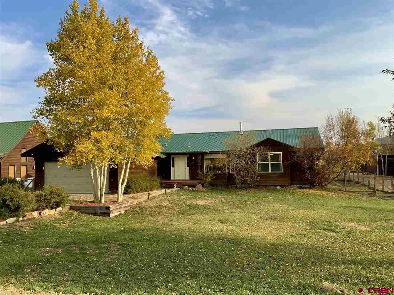 88 Willow Trail, Gunnison, CO 81230