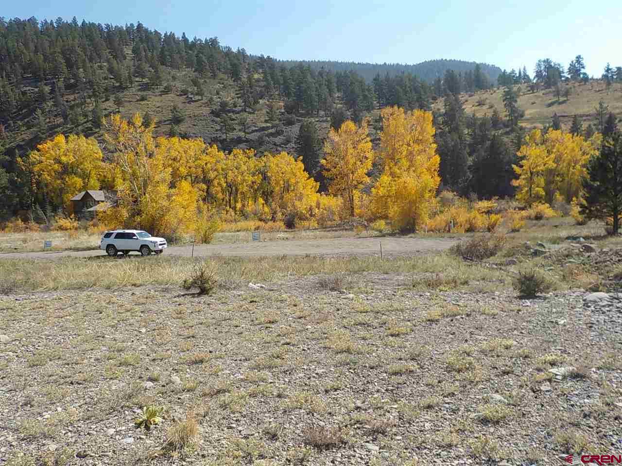 256 Rivercrest Drive, South Fork, CO 81154
