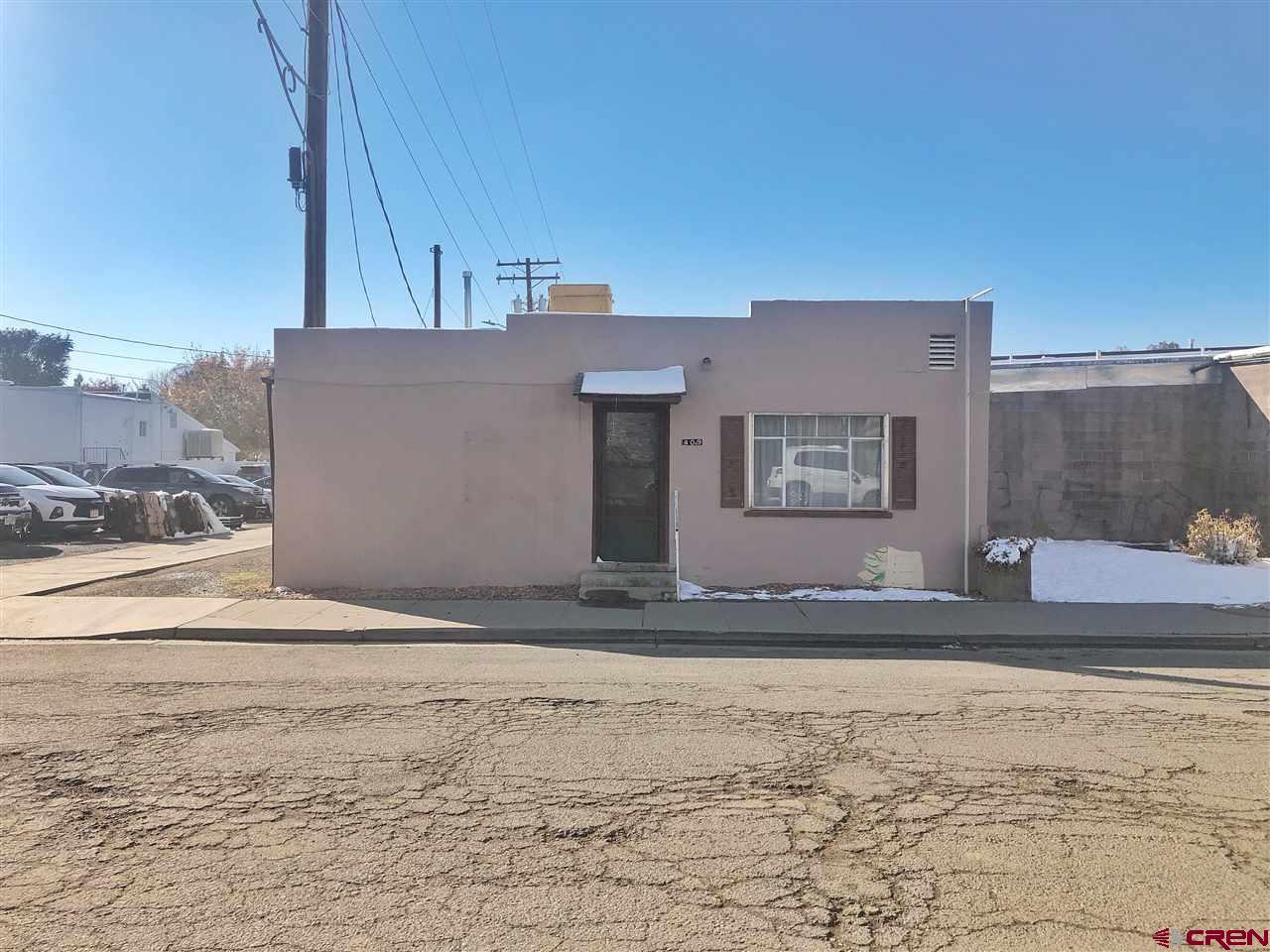 409 S Horton Avenue, Olathe, CO 81425