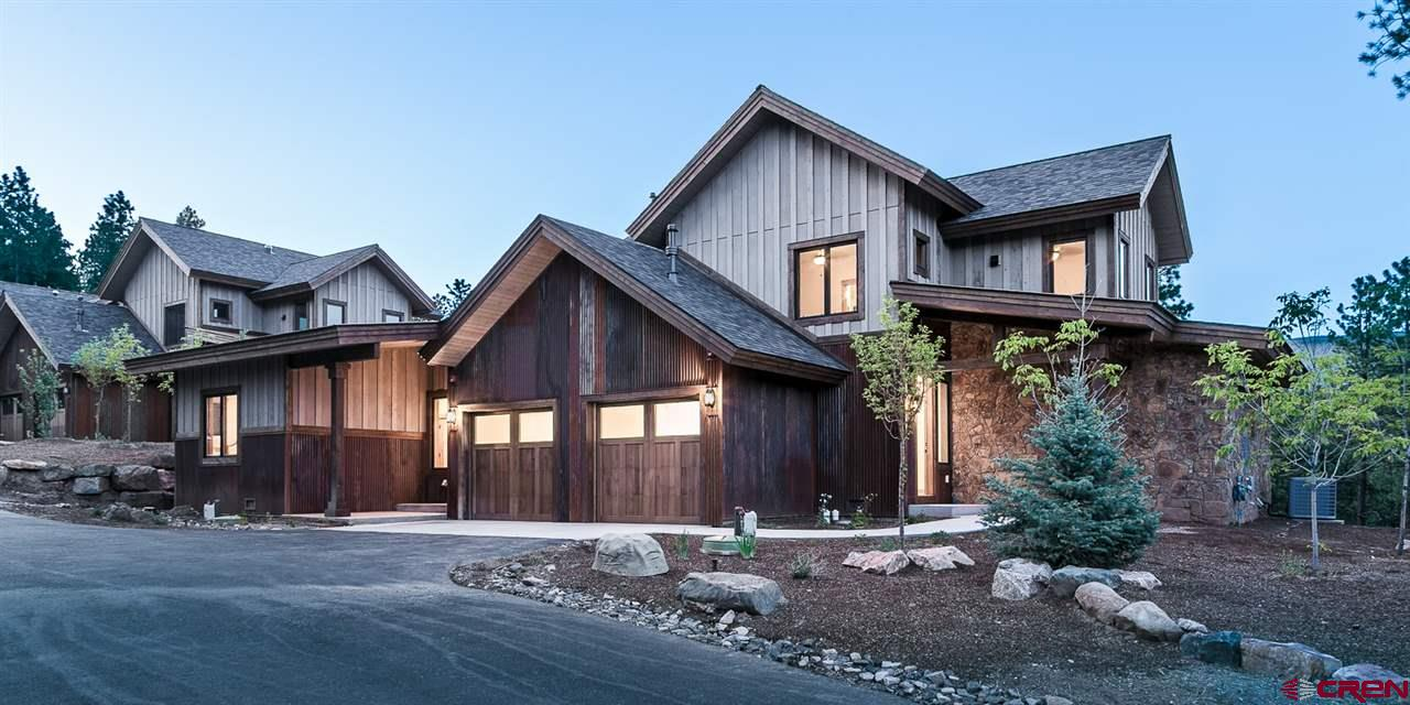 Durango Real Estate at The Wells Group