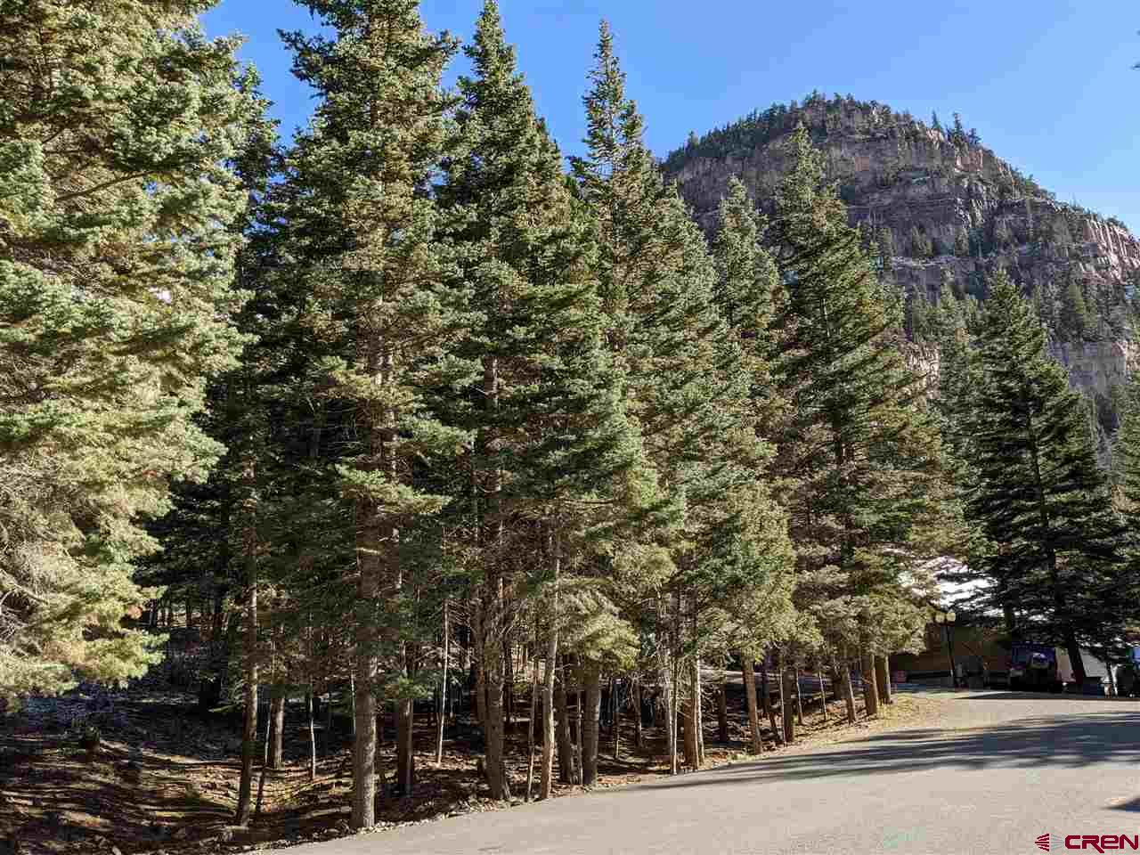 Ouray Vista Lane is located in a quiet, peaceful setting with pine trees and mountain views. Ouray Vista Lane is one of the few paved roads in Ouray. Enjoy the wildlife, fresh air, outdoor recreation and iconic landscape! The heart of Ouray is a 2 minute drive or a short walk.