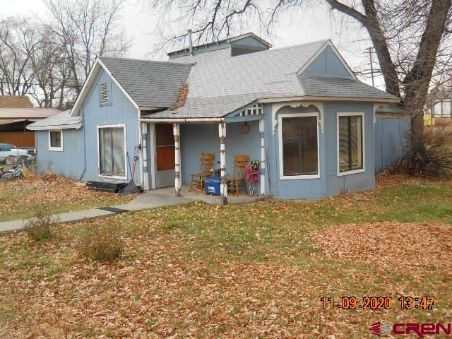 3BR.1BA House with lots of potential comes with storage shed. Great location in town, close to schools and all amenities. Tenants lease through 8/31/2021.