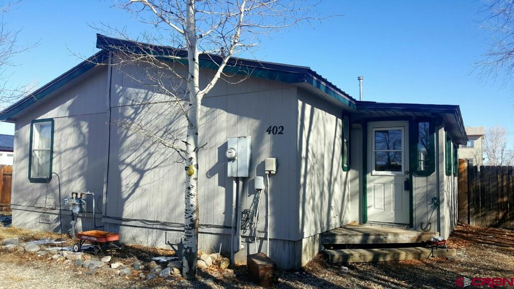 402 N 7th Street, Gunnison, CO 81230