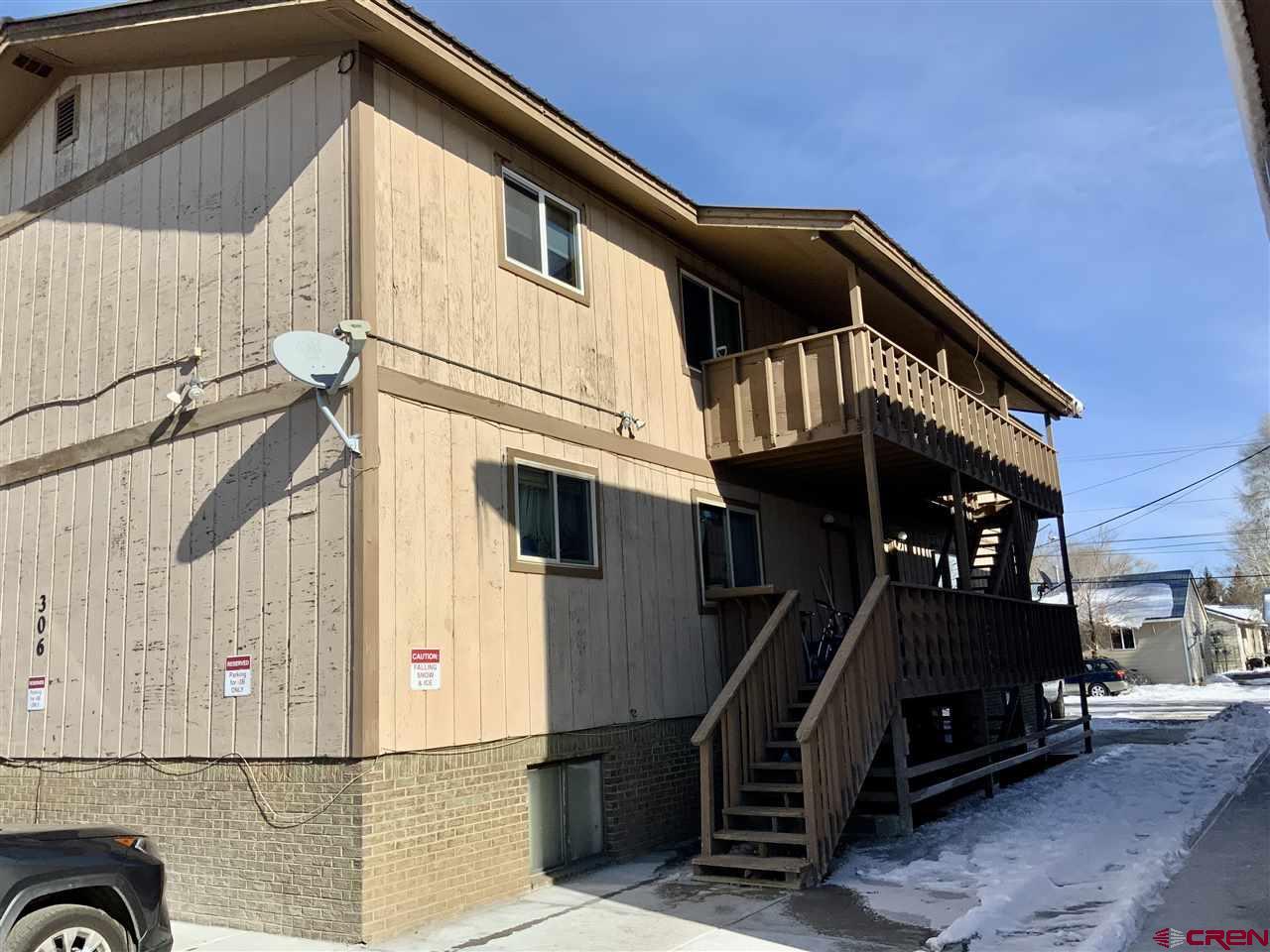 306 9th Street, Gunnison, CO 81230