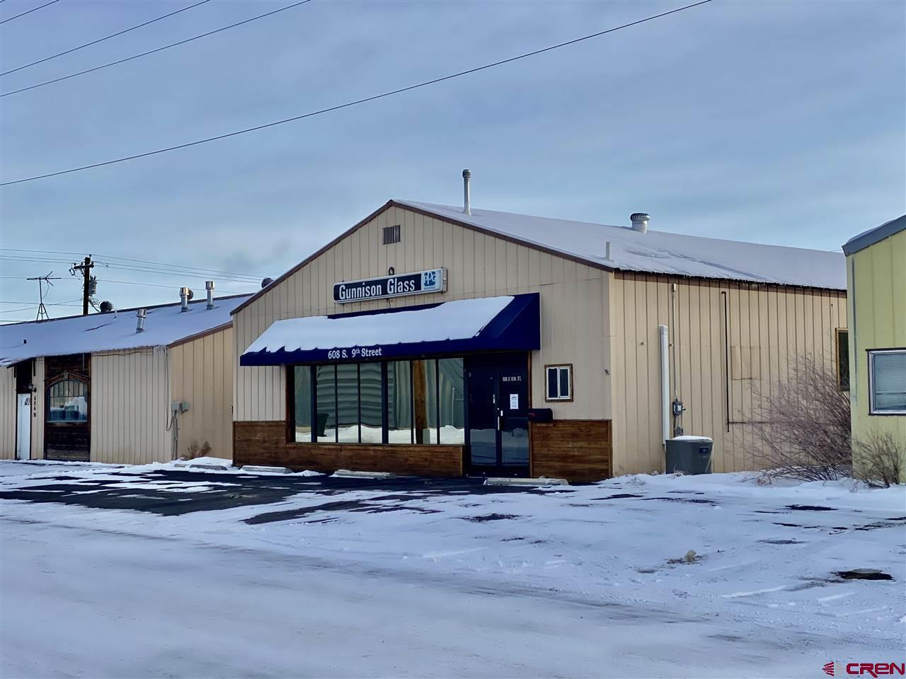 608 S 9th Street, Gunnison, CO 81230