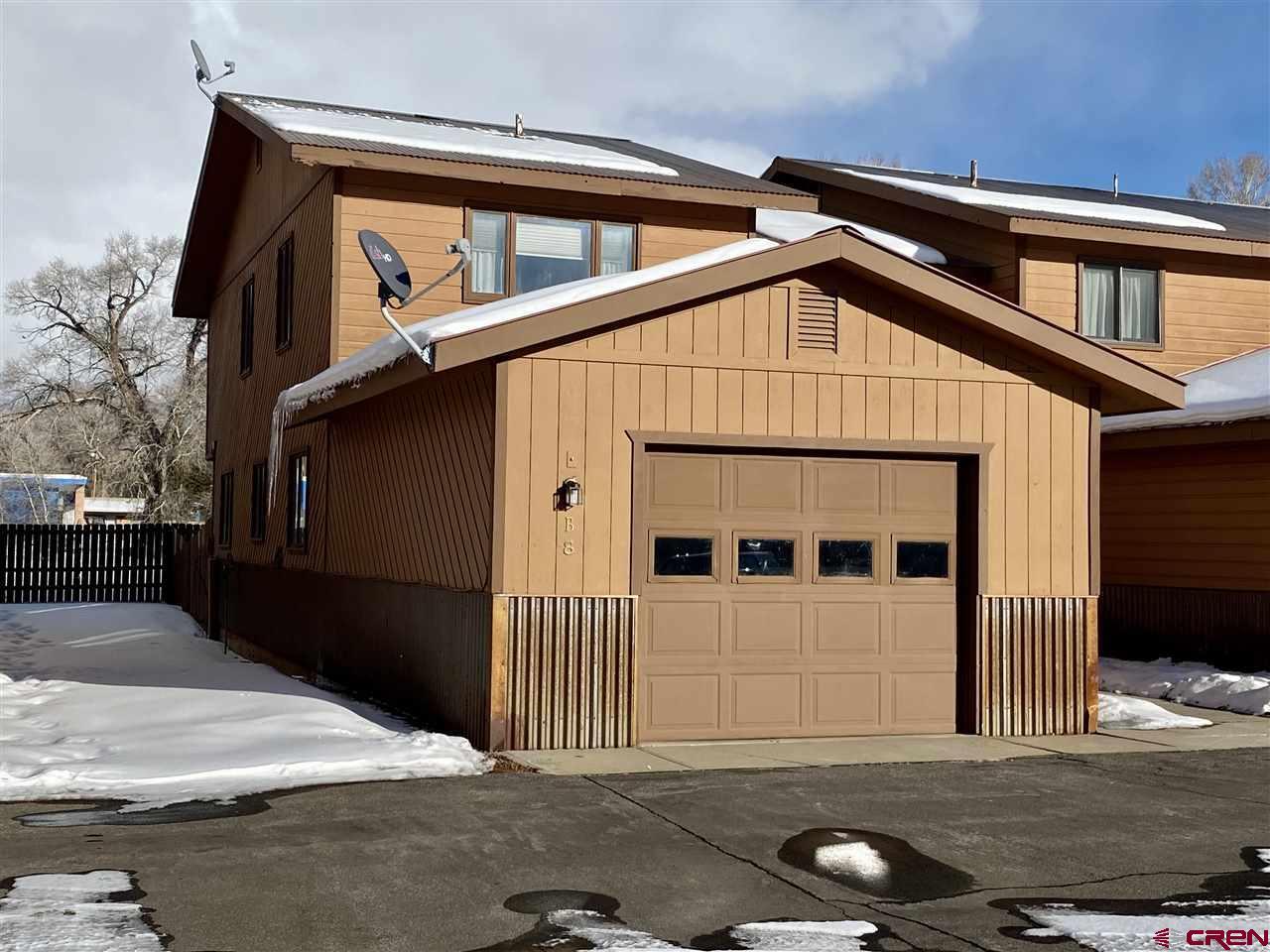 105 Shavano Drive, Gunnison, CO 81230