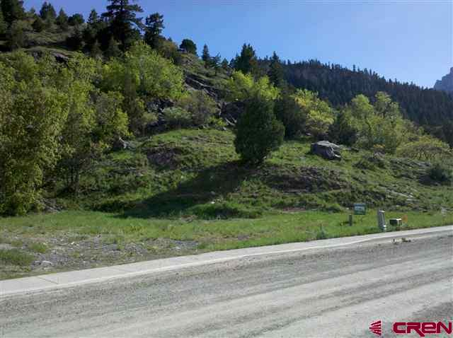 Phenomenal views over town down main street and up to the Amphitheater, Twin Peaks, and the surroundings. Lot is ready to go with all utilities. Seller can build your plans or help you custom design your home. Several lots available.