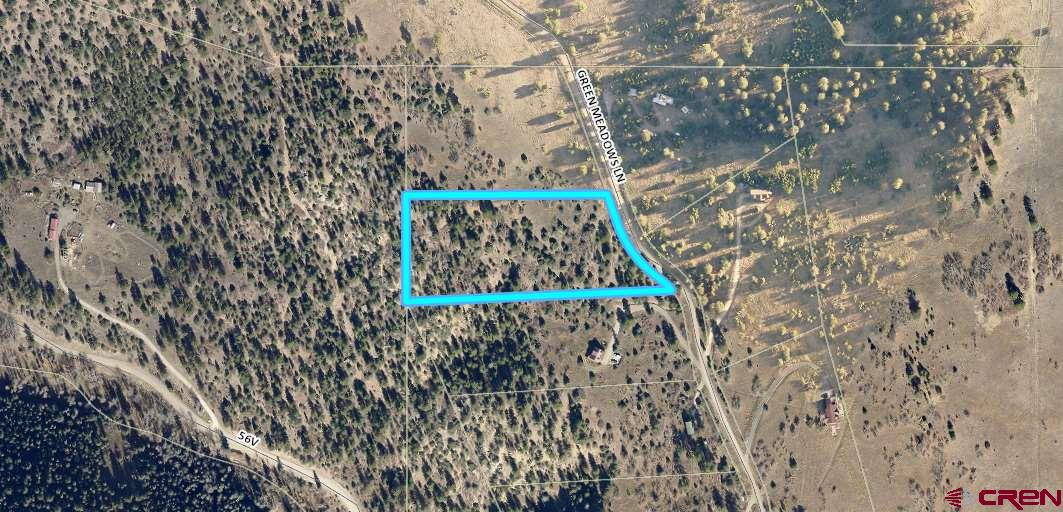 This sunny, 5 acre Telluride Pines lot featuring views of Mount Wilson is ready to be built on. Only a 30 minute drive to Telluride, build your new dream home away from neighbors in the peaceful Telluride Pines Subdivision. In the opposite direction, you'll find yourself 50 minutes to Montrose which means convenient trips for shopping and access to ''city'' amenities. Telluride Pines 103 looks west across the valley to Iron Springs Mesa and southeast to Mount Wilson. Live simply on Hastings Mesa and take advantage of this deal to do so affordably.