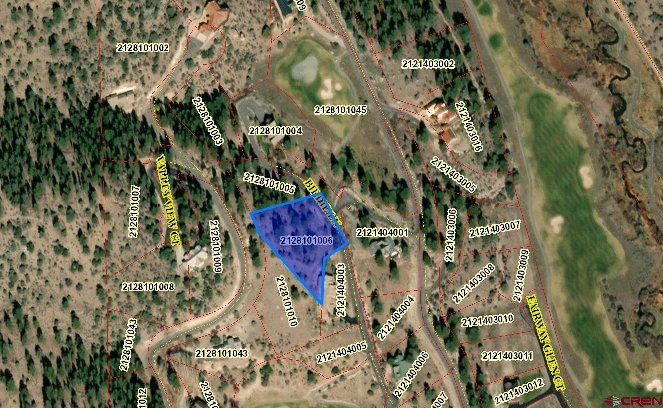 394 Timberline Drive, South Fork, CO 81154