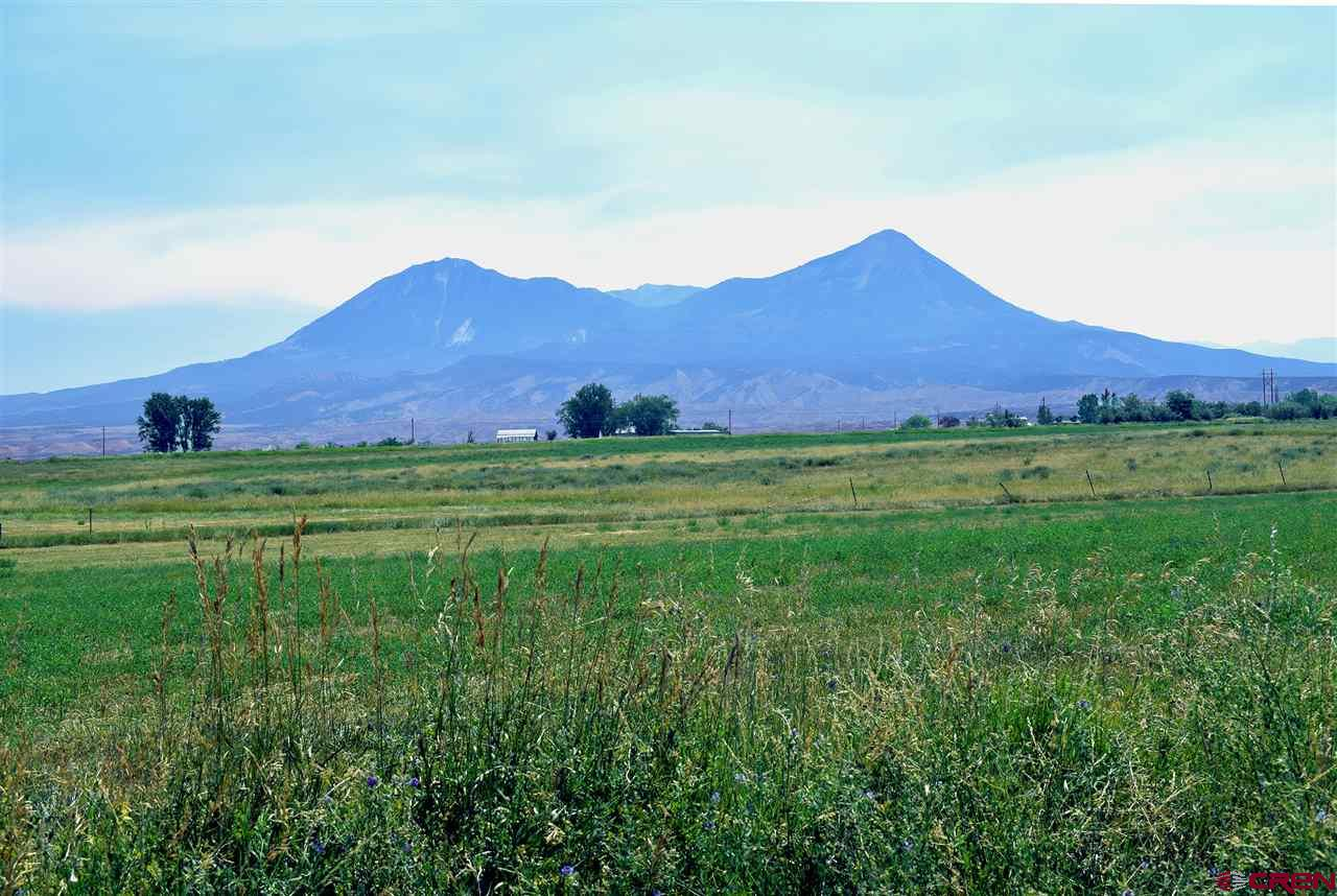 TBD Spurlin Mesa Road, Hotchkiss, CO 81419