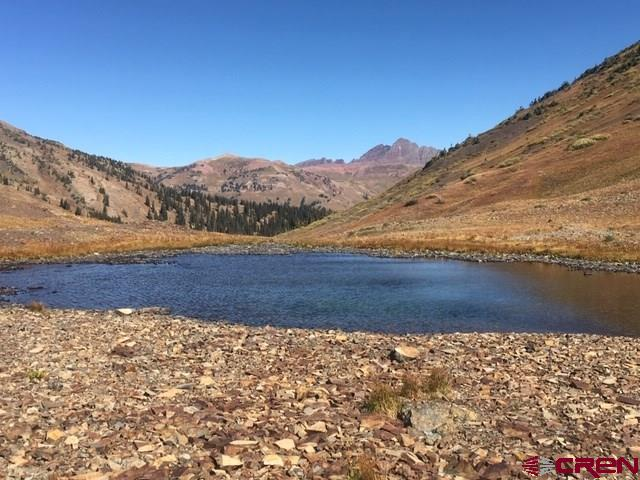 TBD TBD Forest Service Road, Crested Butte, CO 81224