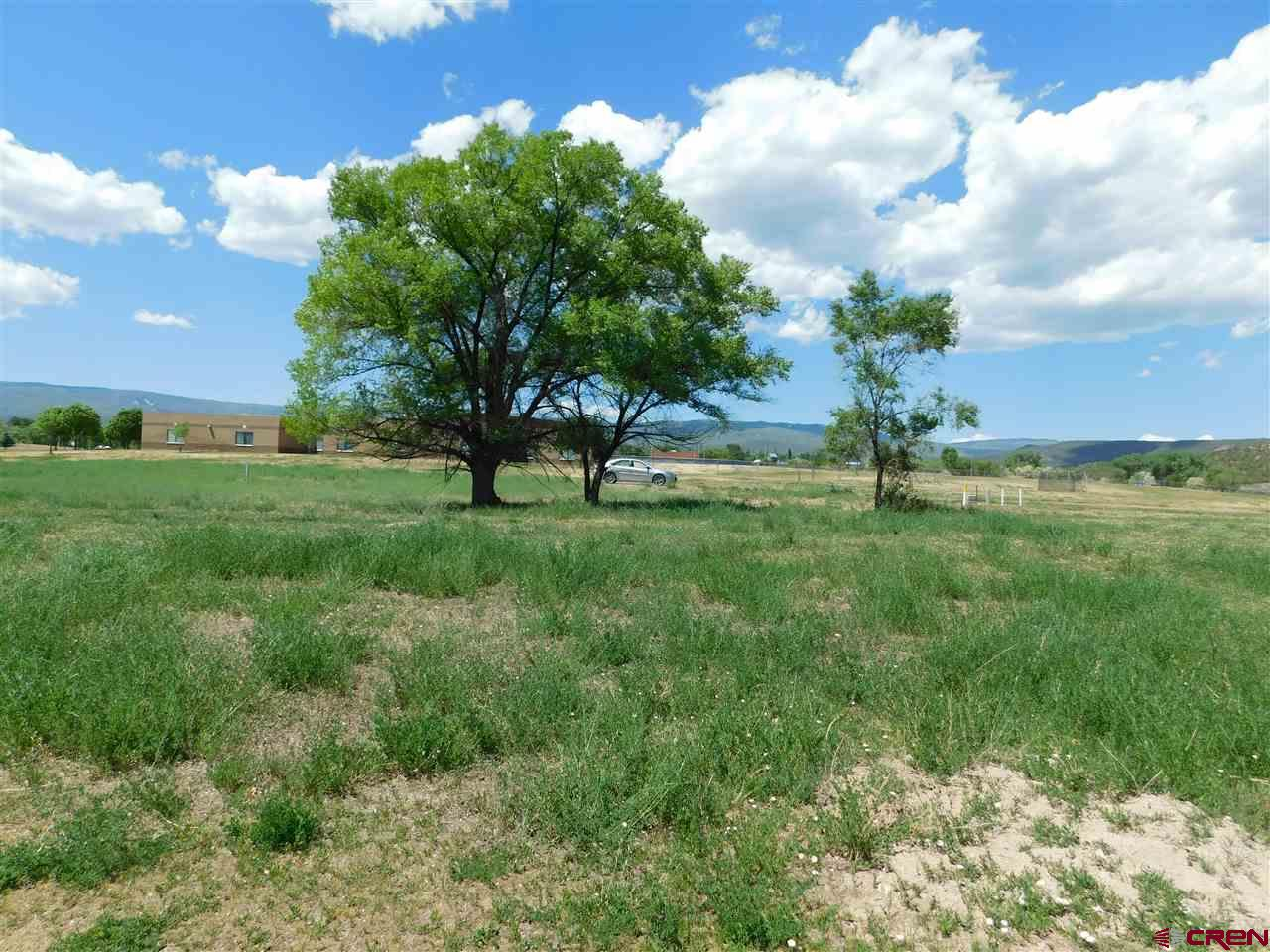 Extremely well priced lot on Deer Creek golf course with good Grand Mesa views! Fantastic location to build your new home on. Close proximity to Cedaredge Middle School, Cedaredge High School, walking trail, Club house and other Town of Cedaredge amenities.