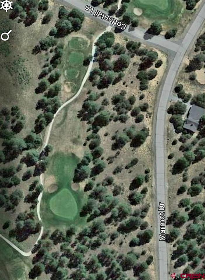 Peaceful quiet setting to build your dream home. Located on a par 3-15th hole in beautiful Divide Ranch Golf Club. Within easy walking distance to clubhouse. Lot is flat, level, and easy to build on. Lot allows for smaller building allowance of 1600 square feet, to be verified by HOA committee. Seller is a general contractor and would love the opportunity to help you design and build your custom home. All utilities to lot. Located just miles from downtown Ridgway. Short drive to both Ouray and Telluride. Buyer be aware of $3000 transfer fee to Divide Ranch.