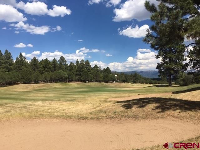 """One acre level building site located on Divide Ranch and Golf Club's 2nd Fairway.  Many large Ponderosa Pine trees, the fairway """"dog leg"""" affords expansive views of the course's 2nd 562 yard par 5 golf hole. The Divide Ranch Golf course is truly one of the most spectacular mountain courses in South Western Colorado. Ridgway is located in Ouray County Colorado, 45 minutes from World Class skiing, festivals and hiking in Telluride.   With a population of 5,000+- people the community is small enough to have that """"home town"""" feel yet Ridgway has a vibrant art community, beautiful Ridgway State Park, camping, hiking trails, jeeping, water sports on Ridgway Reservoir and Ice Climbing in Ouray Ice Park.  A great area to call home. Montrose and Telluride airports close by.  Now is a great time to buy YOUR piece of paradise!"""