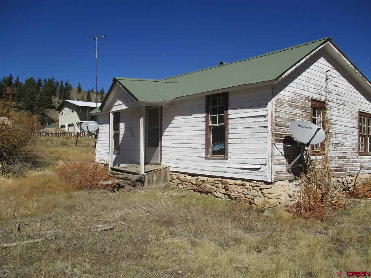 504 State Street, Pitkin, CO 81241