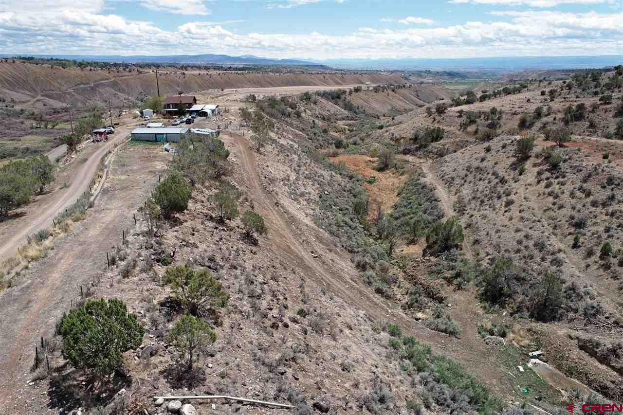 16921 Red Tail Road, Eckert, CO 81418