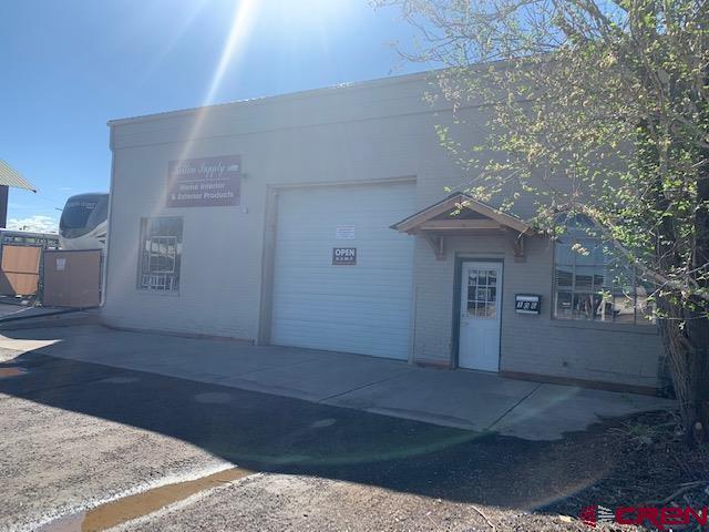 306 N 2nd Street, Montrose, CO 81401