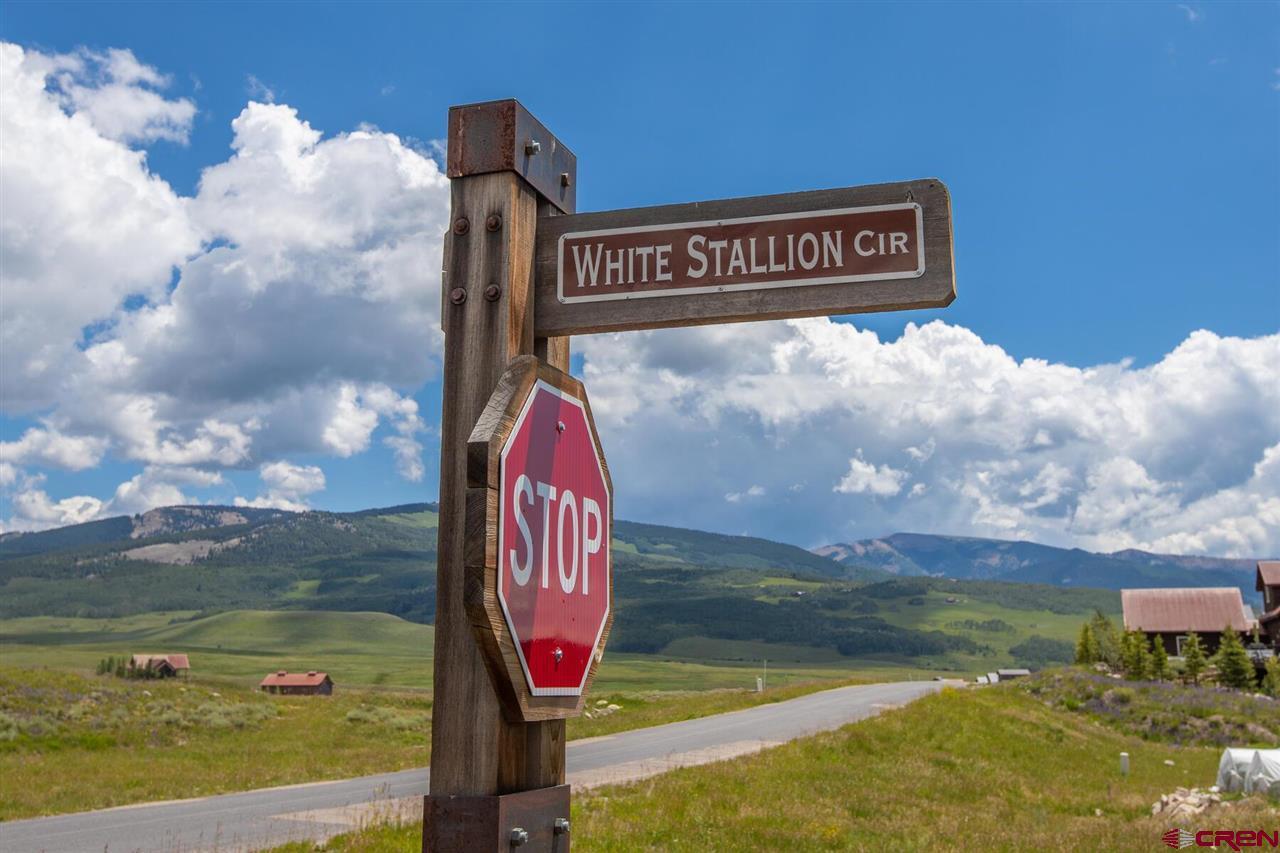 554 White Stallion Circle