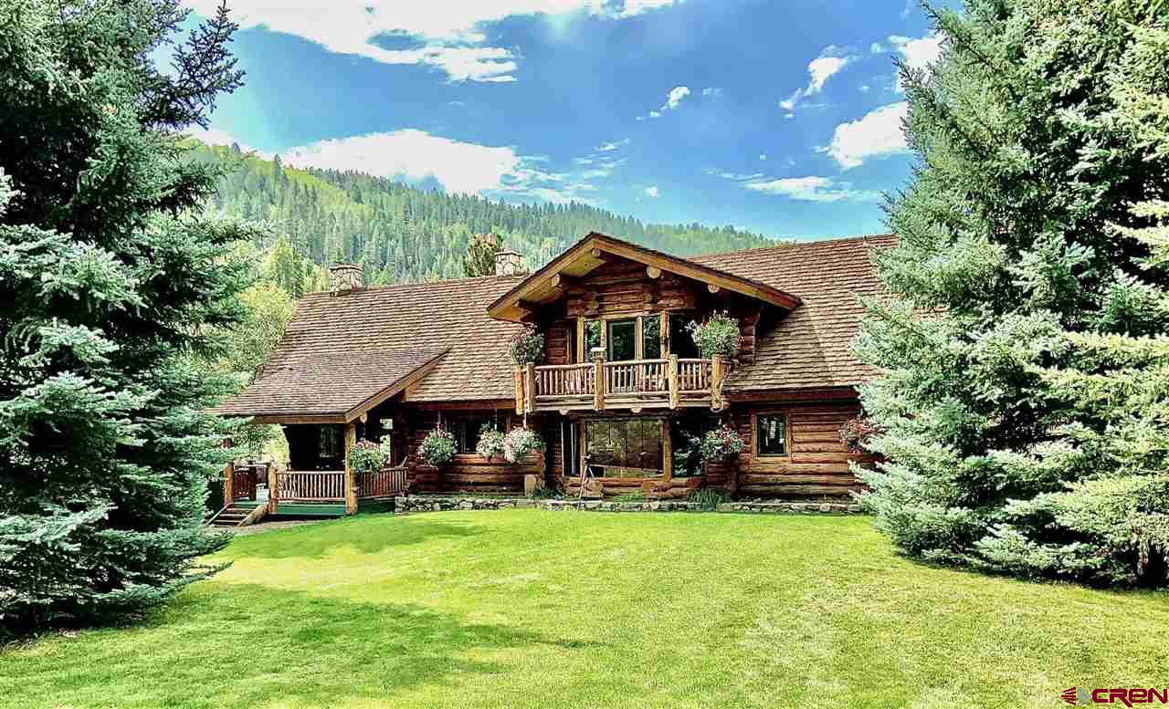 25380 County Road 12, Somerset, CO 81434