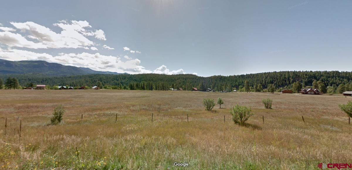 X E US HWY 160, Pagosa Springs, CO 81147