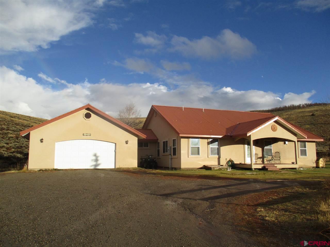 27010 State Highway 149, Gunnison, CO 81230