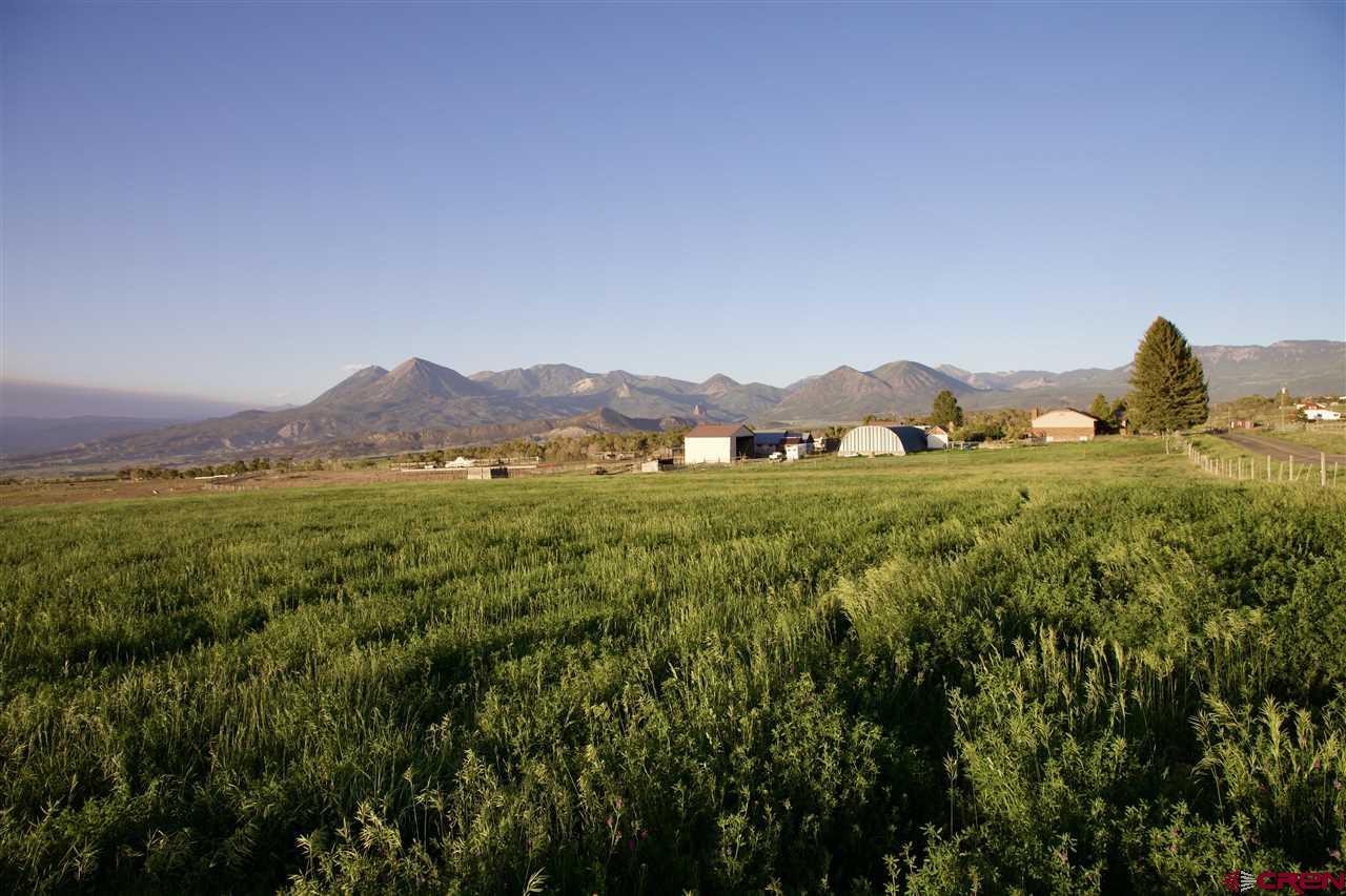 36325 Fruitland Mesa Road, Crawford, CO 81415