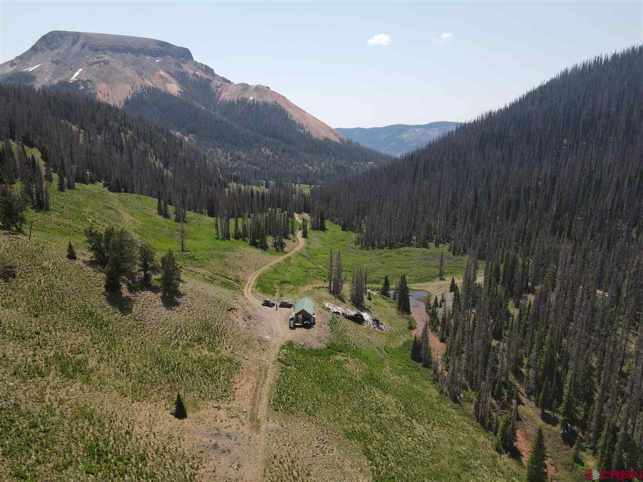 TBD Forest Service Road 380