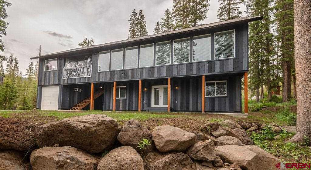 26860 S Twin Lake Drive, Cedaredge, CO 81413
