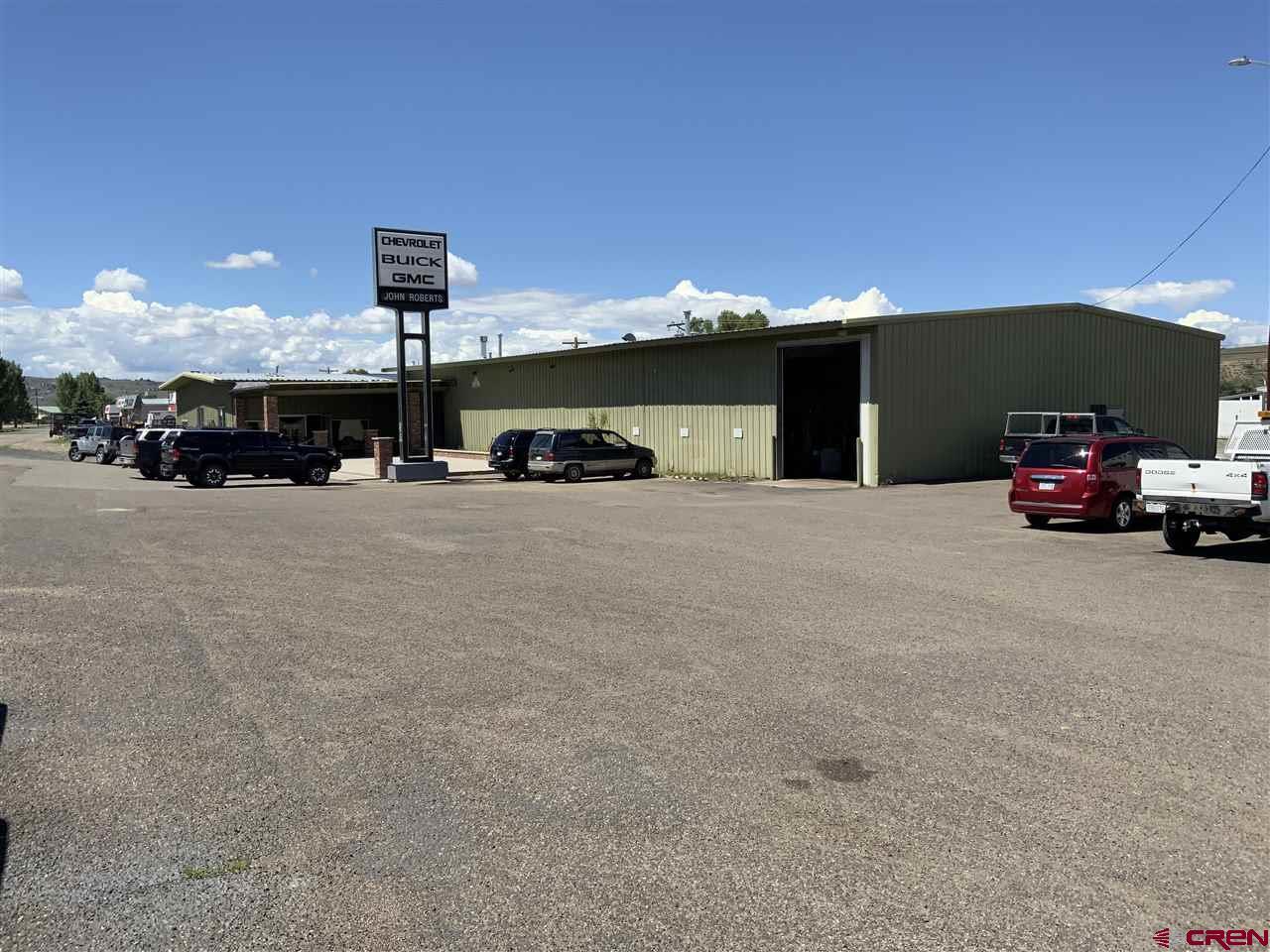 212 US Highway 50, Gunnison, CO 81230