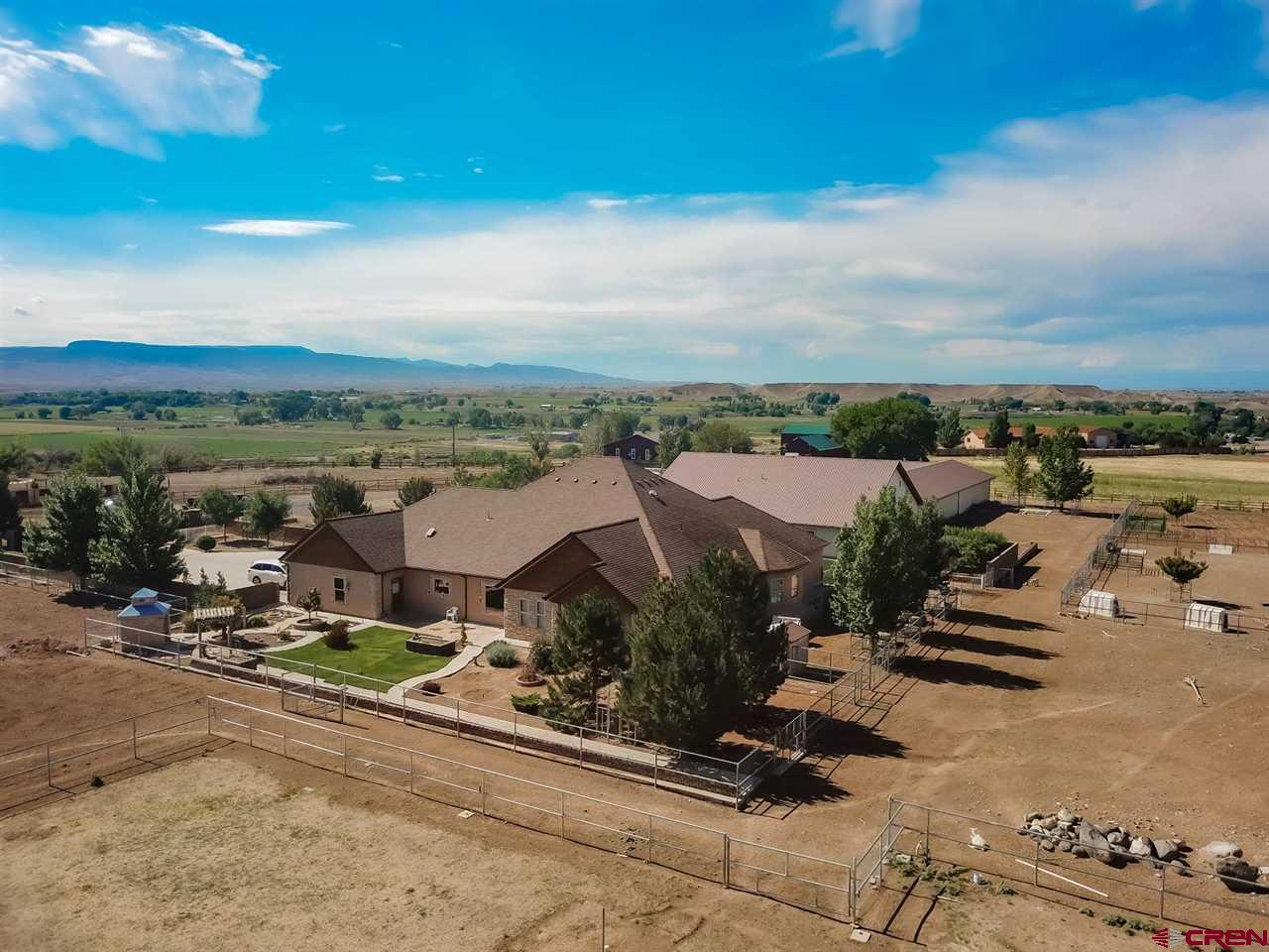 8439 2095 Road, Orchard City, CO 81410