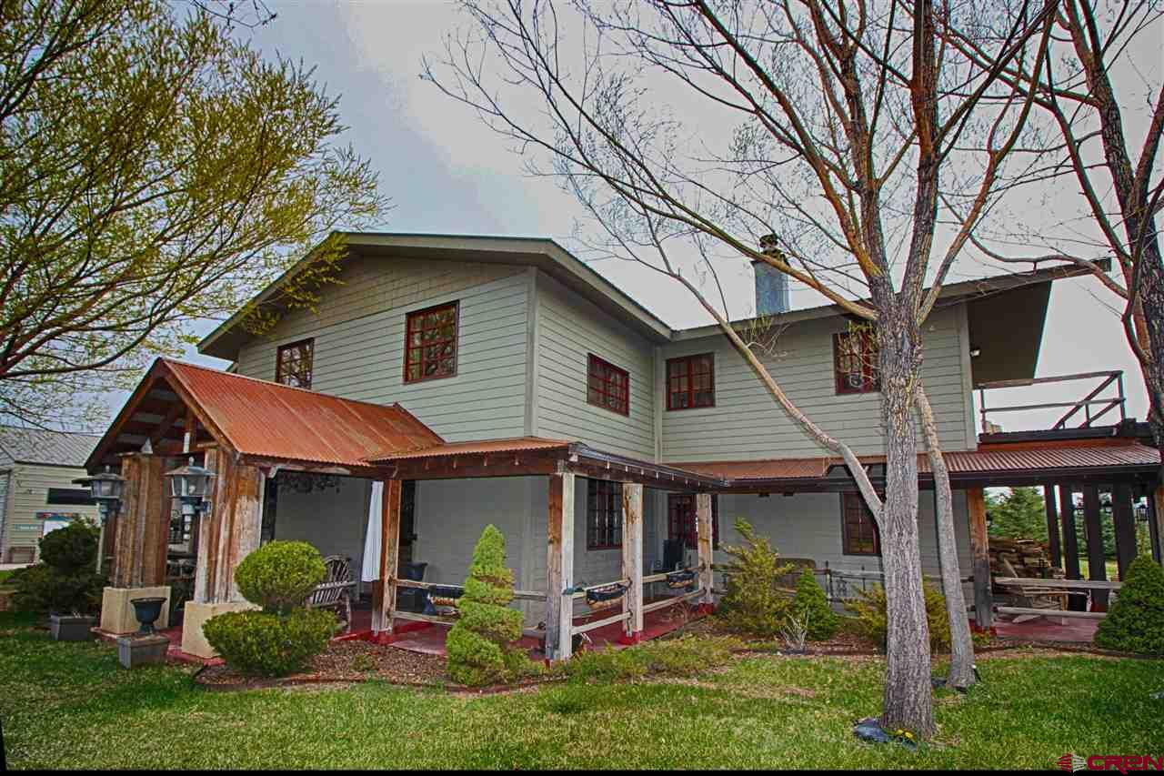 3451 Stearman Lane, Crawford, CO 81415