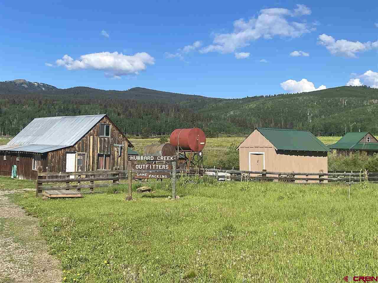 28525 Stevens Gulch Road, Paonia, CO 81428