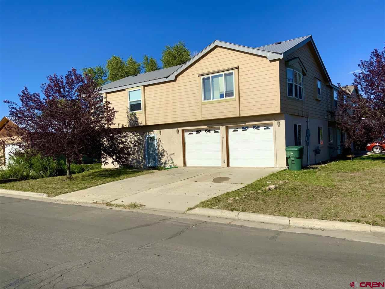 295 N 3rd Street, Gunnison, CO 81230