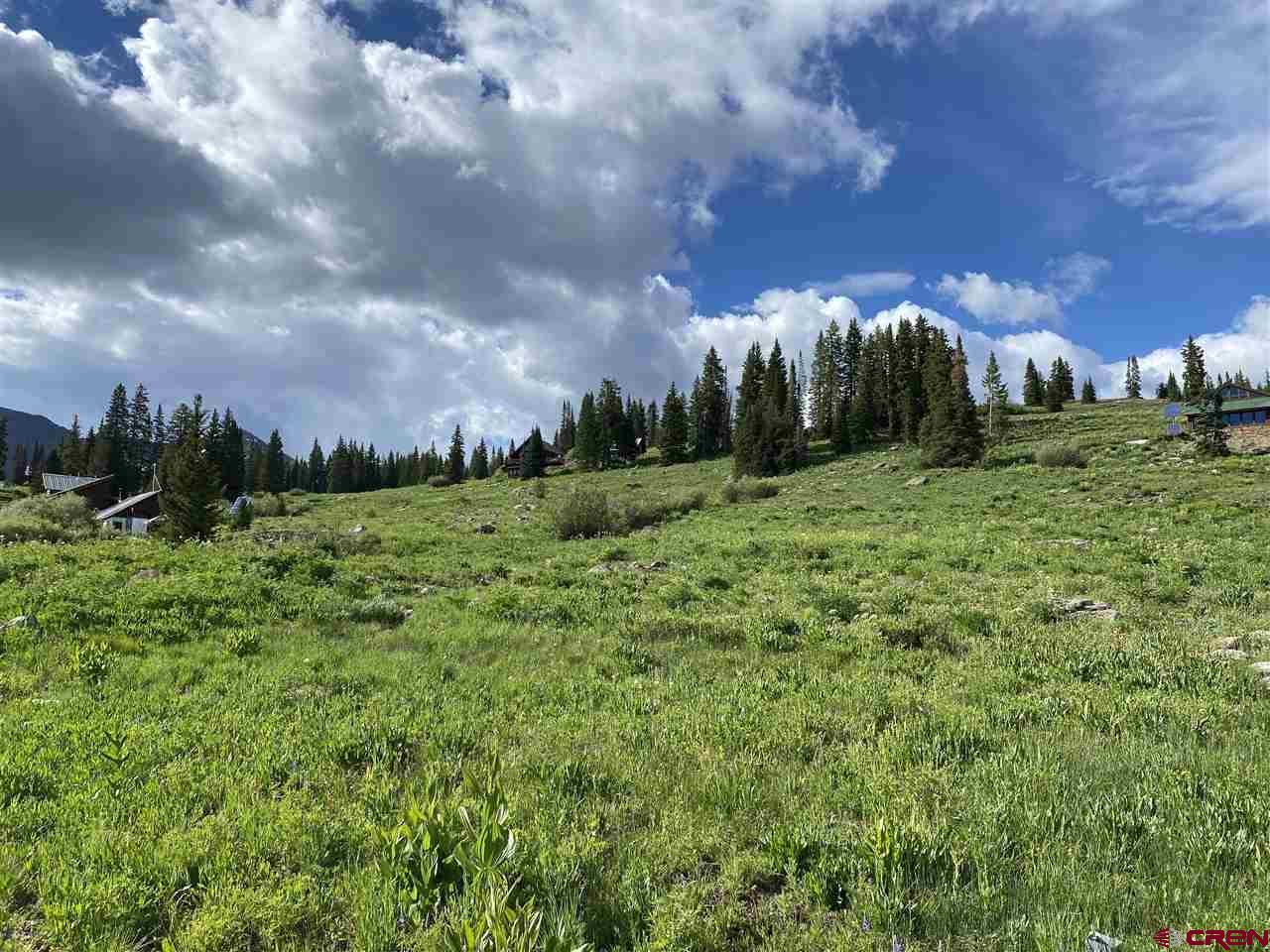 TBD 9th Street, Crested Butte, CO 81230